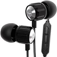 Amazon Deal: V-MODA Bass Freq Metal In-Ear Noise-Isolating Headphones for Apple w/ 3-Button Mic  $14.99 with free shipping *Lowest Price*