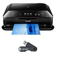 BuyDig Deal: Canon PIXMA MG7520 Wireless All-in-One Printer + 32GB Flash Drive