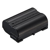 eBay Deal: Nikon EN-EL15 Rechargeable Li-Ion Battery for DSLRs  $32.99 with free shipping [Currently $47 at Amazon]