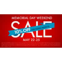 "CowBoom Deal: Cowboom Coupon for Memorial Day: 10% Off Sitewide (Exclusions Apply): 32GB Insignia 8"" Quad Core Windows 8.1 Tablet (Pre-Owned) $45"