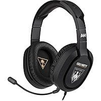 eBay Deal: Turtle Beach Ear Force Sentinel Task Force Wired Headset for PS4