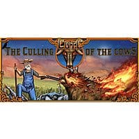 PC Gamer Deal: The Culling of the Cows (PC Digital Download)