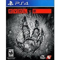 GameFly Deal: GameFly: Evolve for PS4 or Xbox One (Used) $19.99 with free shipping *Back Again*