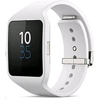 Expansys Deal: Sony SmartWatch 3 in White (SWR50)  $149.99 with free shipping
