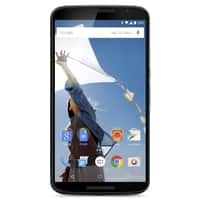 Google Play, Amazon or Best Buy Deal: Motorola Nexus 6 Unlocked Smartphone: 64GB $549, 32GB