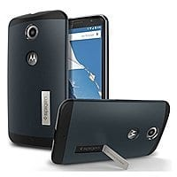 Amazon Deal: Spigen Slim Armor Dual Layer Case for Nexus 6 Smartphone (various colors) from $5