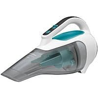eBay Deal: Black & Decker Dustbuster 9.6V Wet and Dry Cordless Hand Vac (CWV9610)  $19.99 with free shipping