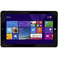 "CowBoom Deal: 32GB Insignia 8"" Quad Core Windows 8.1 Tablet w/ HDMI and USB Output (Pre-Owned) $49.99 with free shipping"