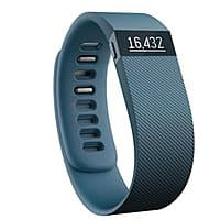 Rakuten (Buy.com) Deal: Fitbit Charge Wireless Activity and Sleep Wristband in Slate (Small or Large) + $9.50 Rakuten Cash $95 with free shipping