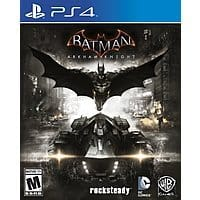 Rakuten (Buy.com) Deal: Batman: Arkham Knight (PS4)
