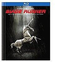 Amazon Deal: Blade Runner 30th Anniversary Collector's Edition (Blu-ray Digibook) $9.99 at Amazon