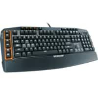 Logitech Deal: Logitech G710+ Mechanical Gaming Keyboard  $69.99 with free shipping