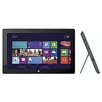 "CowBoom Deal: 128GB Microsoft Surface Pro 10.6"" Windows 8 Pro Tablet (Pre-Owned) $189.99 with free shipping"
