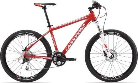 Cannondale Mountain Bikes Sale: Trail SL 4 Bike $601, Trail SL 4 Women's Bike $601, Synapse Alloy 6 Women's Bike $801 with free store pickup