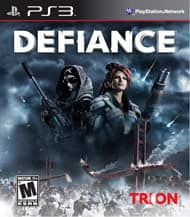 Defiance (Xbox 360 or PS3) $13.50
