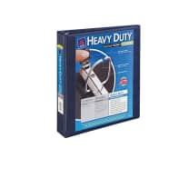 "staples.com FA Easy Rebate: 1.5"" Avery Heavy Duty View Binders (limit 2 rebates PER SKU!!)  Free ship for rewards members or to store (ONLINE ONLY REBATE)"