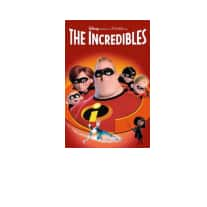The Incredibles (iTunes Digital Download)  Free