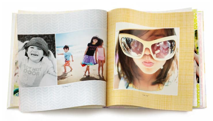 Free 20 Page 8x11 Shutterfly Photobook + Shipping
