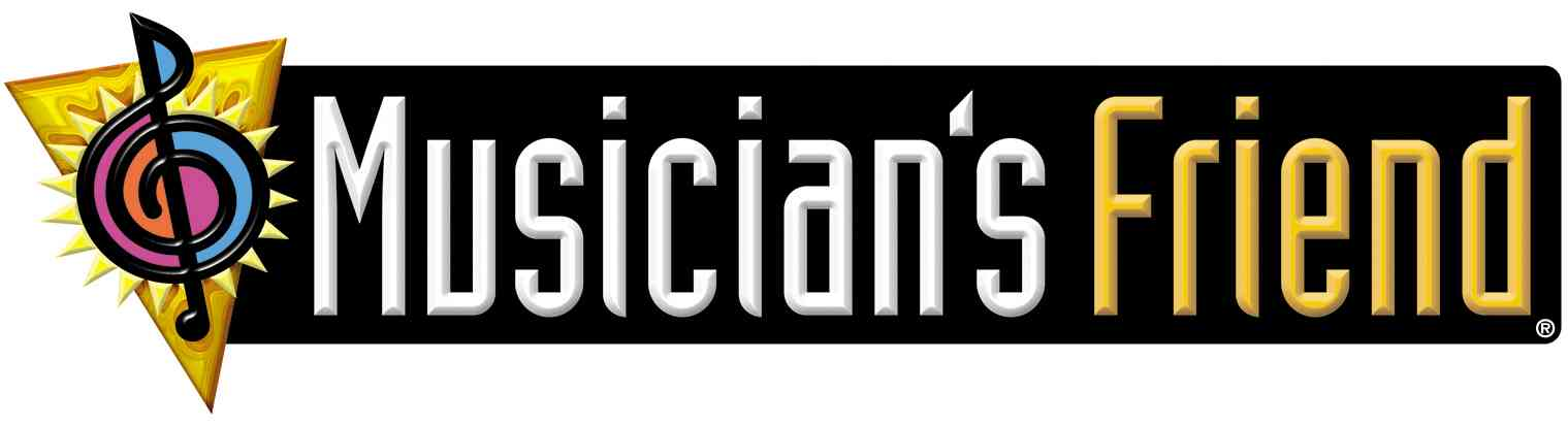 Musician's Friend Gift Certificates  15% off