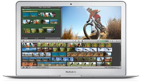 Macbook Air $100 off + $150 student discount at Best buy