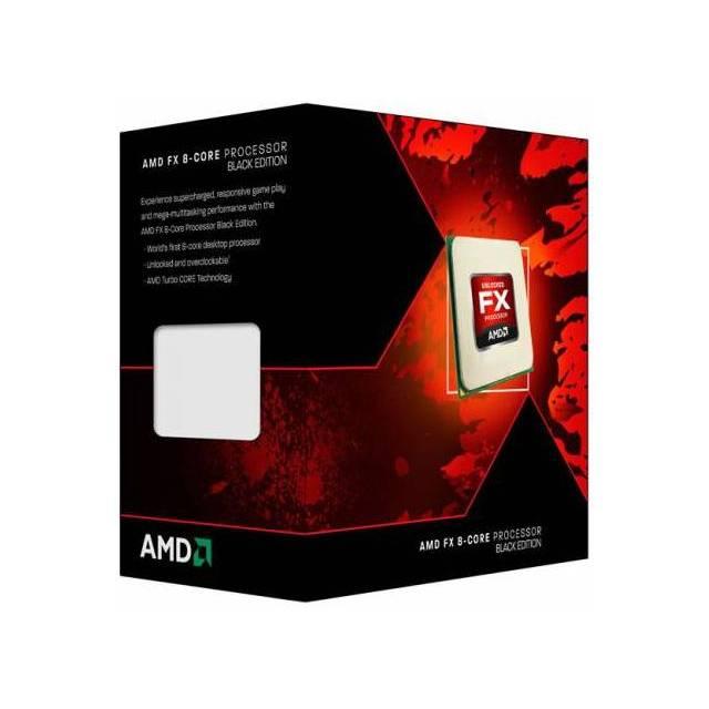 AMD FX-8350 Processor $159.99 FS at eBay