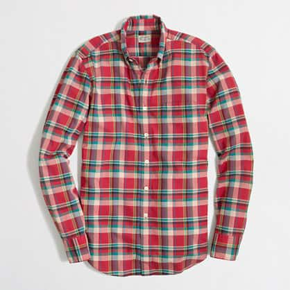 J CREW FACTORY CLEARANCE SALE + extra 50% off