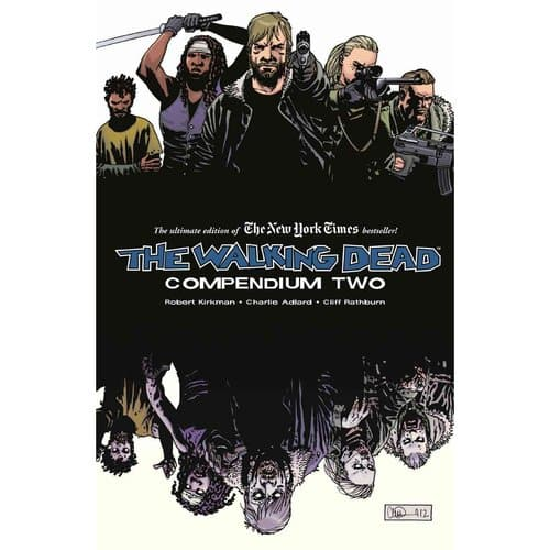The Walking Dead: Compendium Two eBook  $3