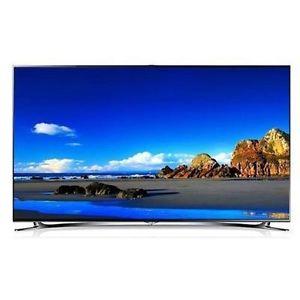 "65"" Samsung UN65F8000 1080p 240Hz 3D Ultra Slim Smart LED HDTV + 4-Pairs of 3D Glasses  $1999 + Free Shipping"