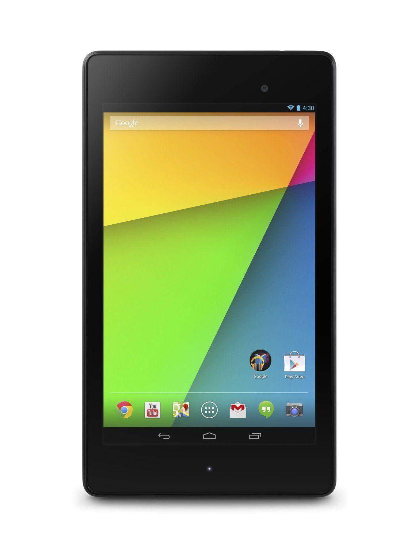 """32GB ASUS Nexus 7 2nd Gen 7"""" 4G LTE Tablet (Refurbished)  $220 + Free Shipping"""