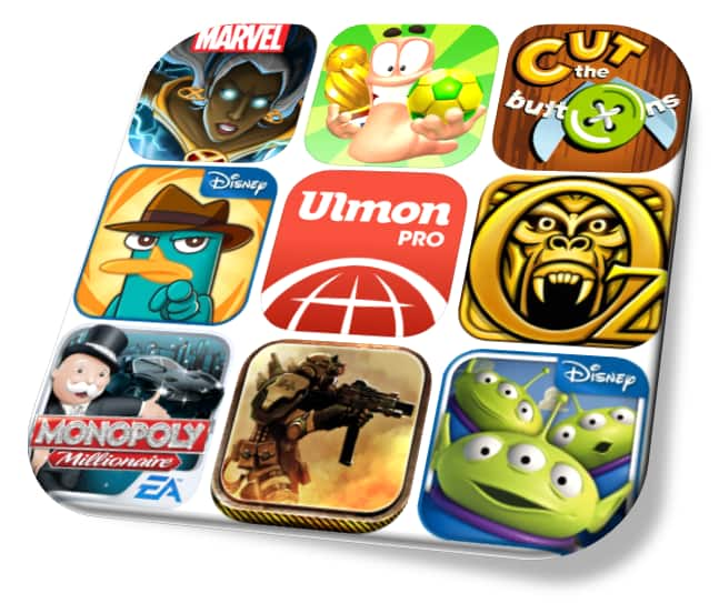iPhone, iPad, and Android Apps & Games: NBA Jam $1, Temple Run: Oz $1, City Maps 2Go Pro  Free & More