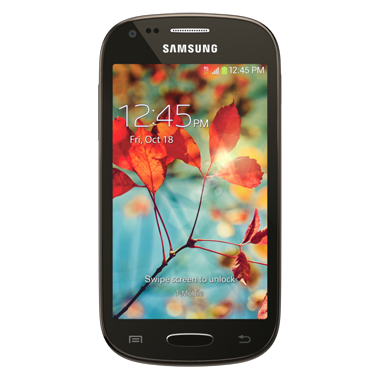 Univision/T-Mobile Samsung Galaxy Lite Prepaid Smartphone  $50 + Free Site-to-Store Shipping