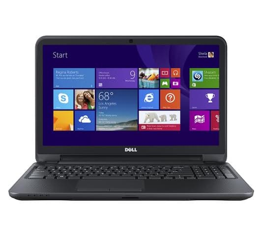 "Dell Inspiron 15 Touchscreen Laptop: i3 4010U, 4GB DDR3, 500GB HDD, 15.6"" 1366x768  $370 + Free Shipping"