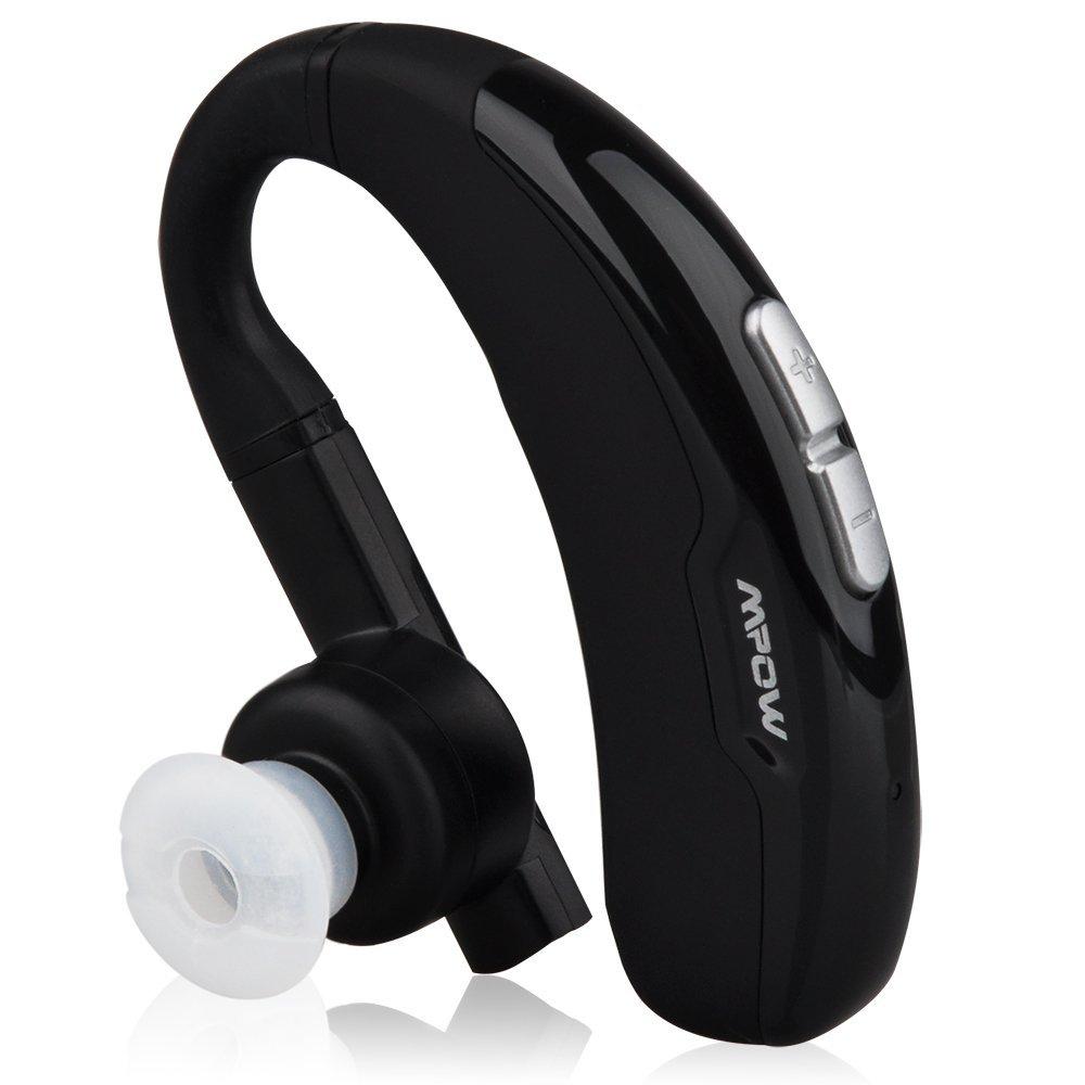Mpow FreeGo Wireless Bluetooth 4.0 Headset  $20