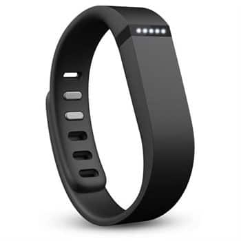 Fitbit Flex Wireless Activity & Sleep Wristband $71 + free shipping (new customers)