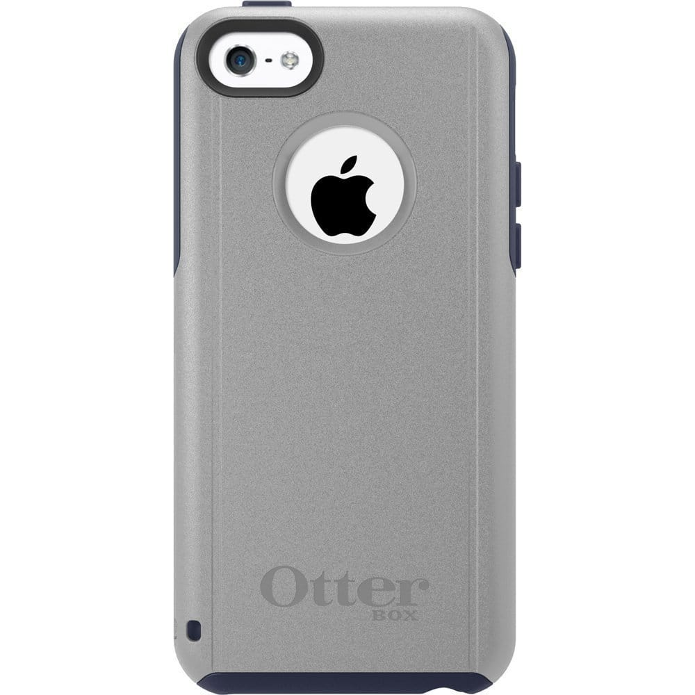 OtterBox Cases: Armor Series for iPhone 5/5S $15, Commuter Case for iPhone 5C  $9 & More + Free Shipping