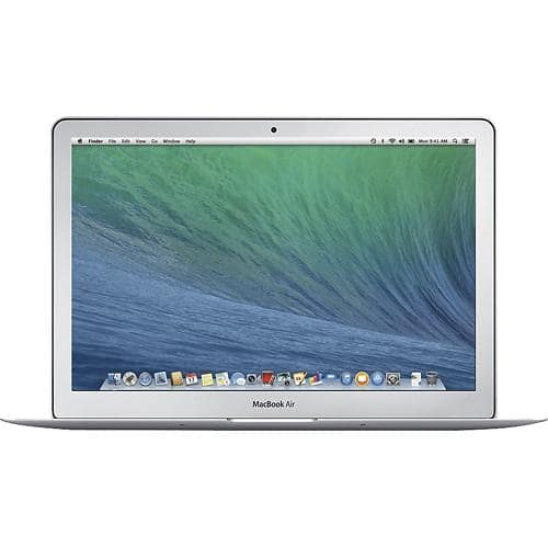 """Apple 13.3"""" MacBook Air: Core i5, 4GB DDR3, 128GB SSD, 13.3"""" 1440x900 LED $750 + Free Shipping (.Edu Email Required) *Back Again*"""