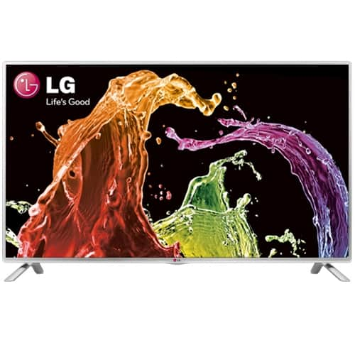 "50"" LG 50LB5900 120Hz LED TV  $579.99+FS w/ $300 GC @ Dell"