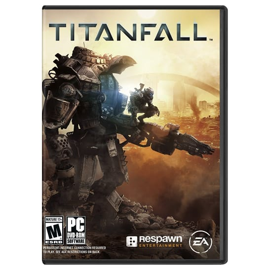 Titanfall (PC Digital Download)  $20