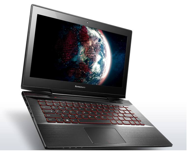 "Lenovo Y40 14.0"" FHD 1920x1080  4th Generation Intel Core i7-4510U  AMD Radeon R9 M275 2GB laptop $749.00 @ Lenovo with coupon code DOORBUSTER"