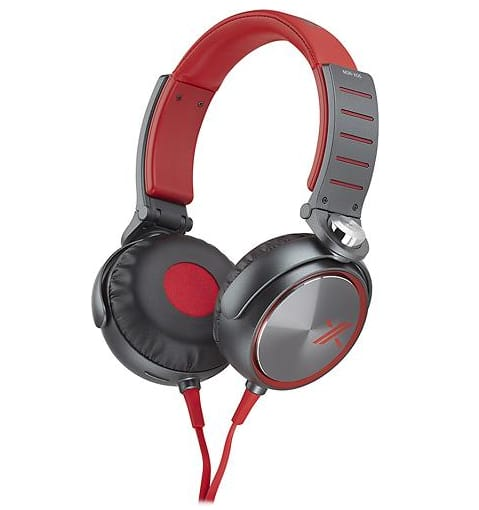 Sony X-Series Over-the-Ear Headphones  $40 + Free Shipping