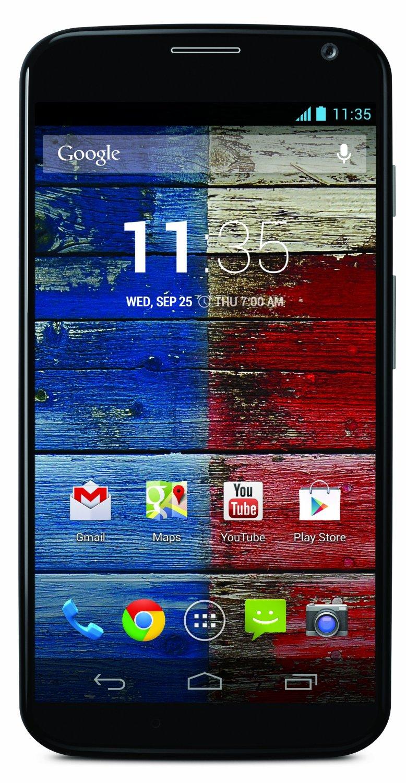 Moto X 16GB Black AT&T - Blinq via Ebay - $240 - Free Shipping