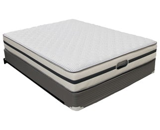 Simmons Beautyrest Recharge Firm Mattress (Queen w/ Standard or Low Profile Boxspring) $399.99 & More + Free Shipping