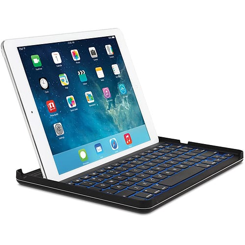 Kensington KeyCover Plus Keyboard Case for iPad Air  $13