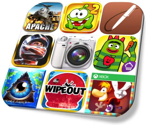 Educational Android Apps/Games for the Family  Free & More