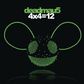 "deadmau5 ""4x4=12"" MP3 Album Free"