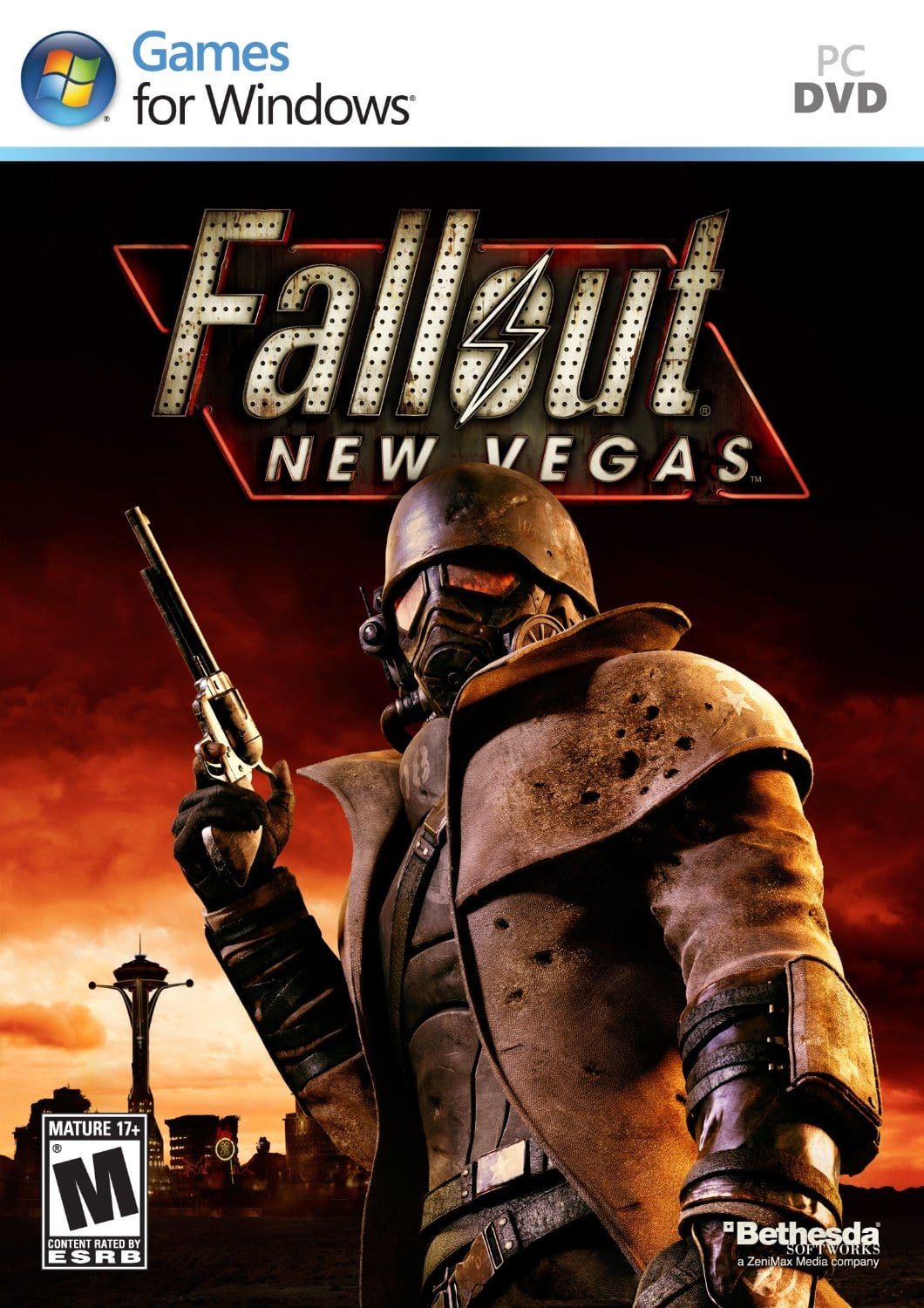 Fallout PC Download Games: Fallout New Vegas or Fallout 3  $2.50 & More