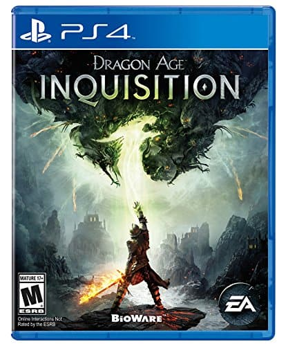 Dragon Age: Inquisition (PS4, Xbox One & More) $44.99 + Free Shipping