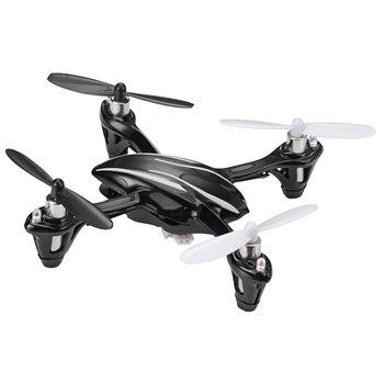 Hubsan X4 mini quadcopter (H107L) $29.99 AC +tx FS @ radioshack