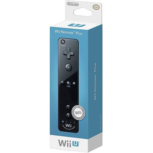 Wii Remote Plus Black $11.99 Pink $4.61, Nunchuck $3.99 Sears Instore Pickup Only