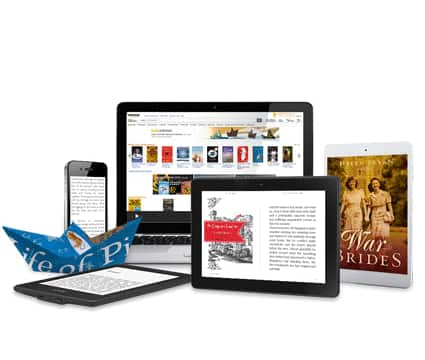 6 months of Kindle Unlimited for $30